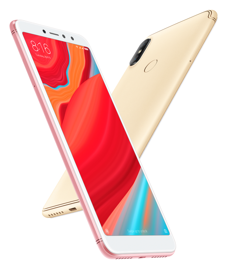 Xiaomi Redmi Y2 Pie update: Android 9 beta registration ongoing in