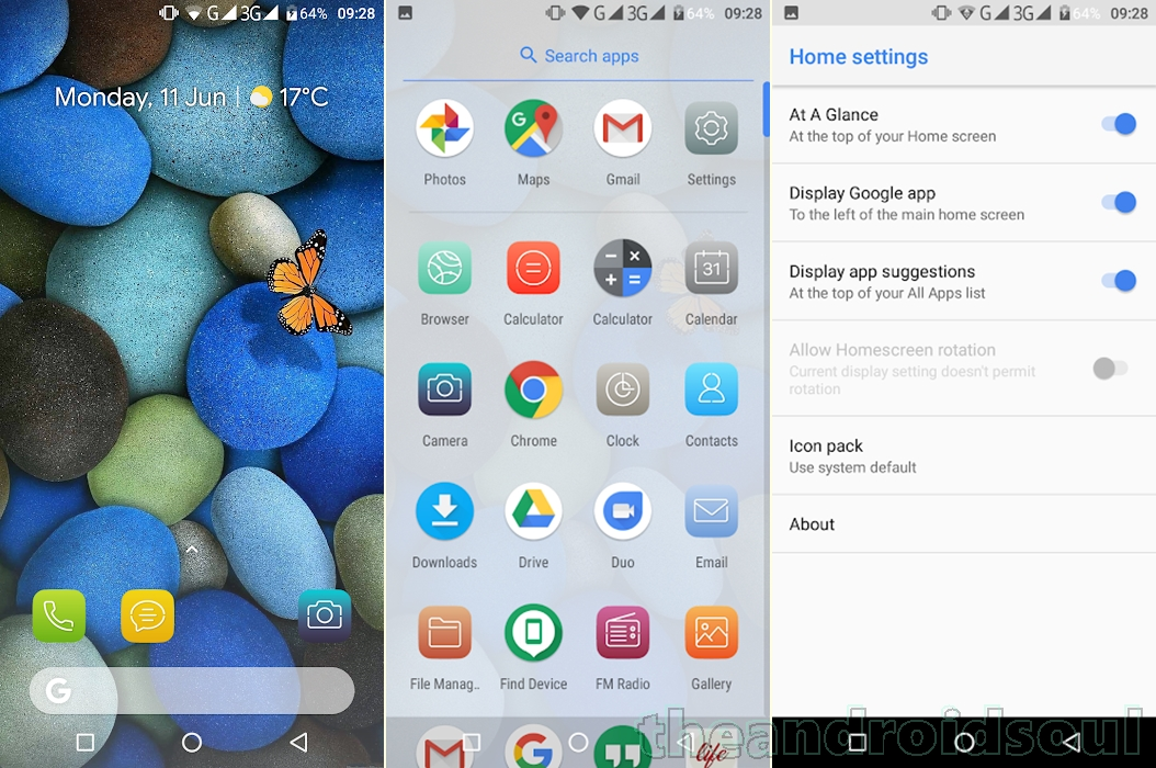 Rootless-Pixel-Launcher-Go-Edition
