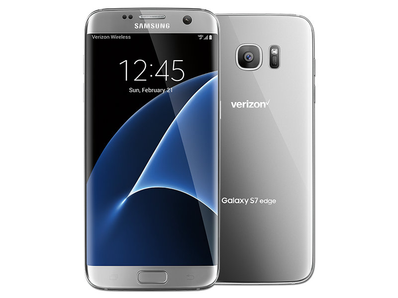 Verizon Galaxy S7 and S7 Edge update brings August patch