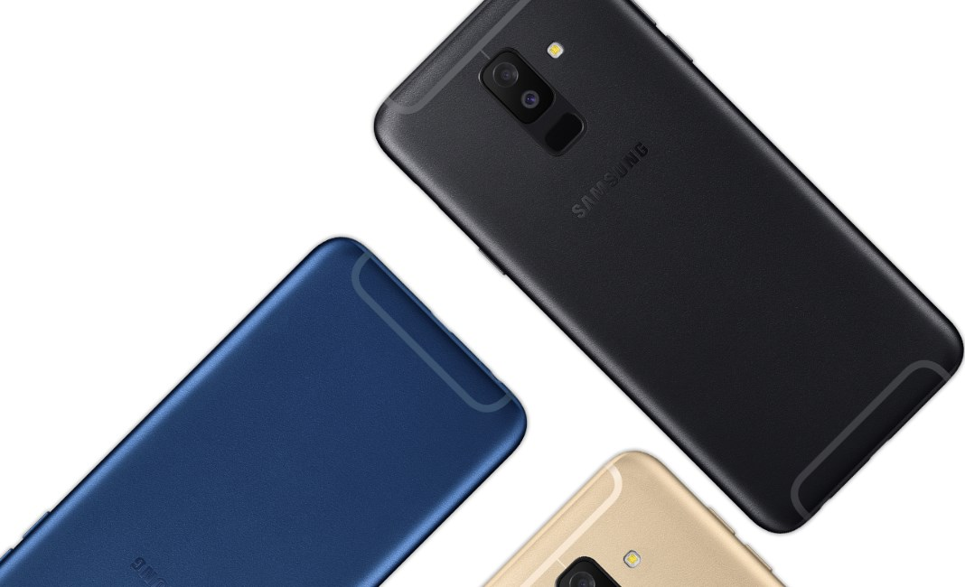 samsung galaxy a40 appears on geekbench with android 9 pie. Black Bedroom Furniture Sets. Home Design Ideas