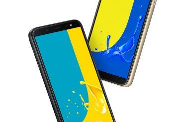 Samsung Galaxy J6 firmware