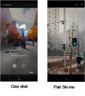 Verizon G7 Pie update camera