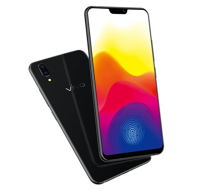 Vivo-X21-UD