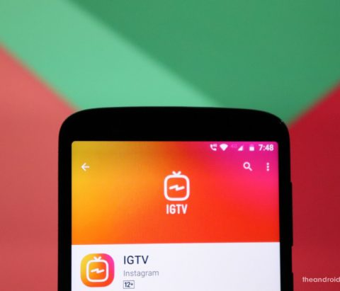 Why IGTV? – Instagram TV and the need for it