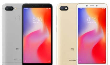 Redmi 6 Android Pie news and updates: Stable MIUI 10.2.4 and beta 9.1.24 now rolling out [download]
