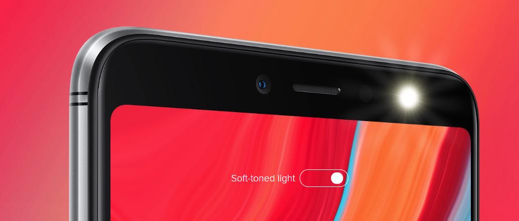 Xiaomi Redmi S2 TWRP