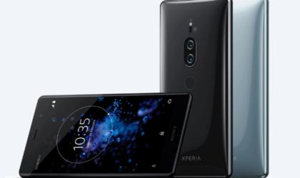 Sony Xperia XZ2 Premium: Everything you need to know