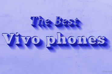 best vivo phones