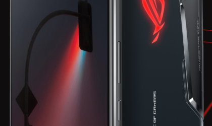 Asus ROG phone: Pre-orders are live in Europe
