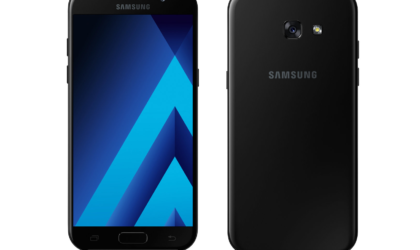 Samsung Galaxy A5 Oreo update rolling out in Canada