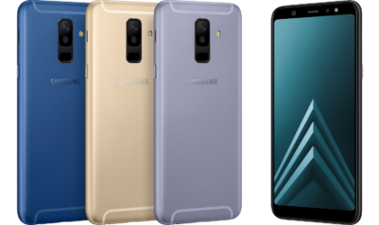 Samsung Galaxy A6 receives July patch security update