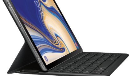 Samsung Galaxy Tab S4 and Galaxy Tab A 2018 firmware leaks suggest launch is imminent