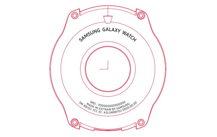 Galaxy-Watch-FCC