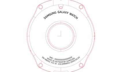 Samsung Galaxy Watch gets FCC certification, at least two variants coming stateside