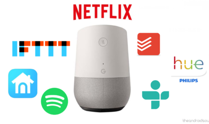 Best apps and services to use with your Google Home