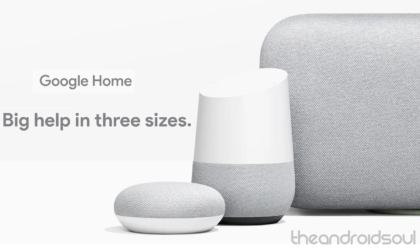Google Home, Home Mini and Home Max are on discount in US today
