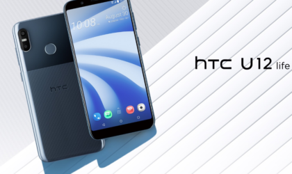 HTC U12 Life: All you need to know