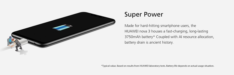 Huawei Nova 3 and 3i: All you need to know