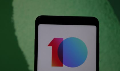 Xiaomi begins rolling out MIUI 10 stable version
