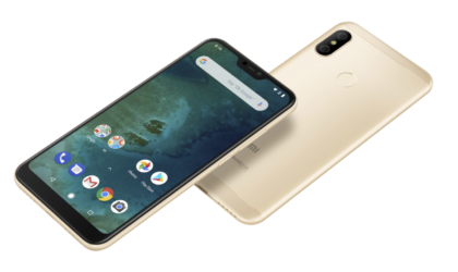 Xiaomi Mi A2 Lite Pie update news and more: ROM 9.6.9 now rolling out