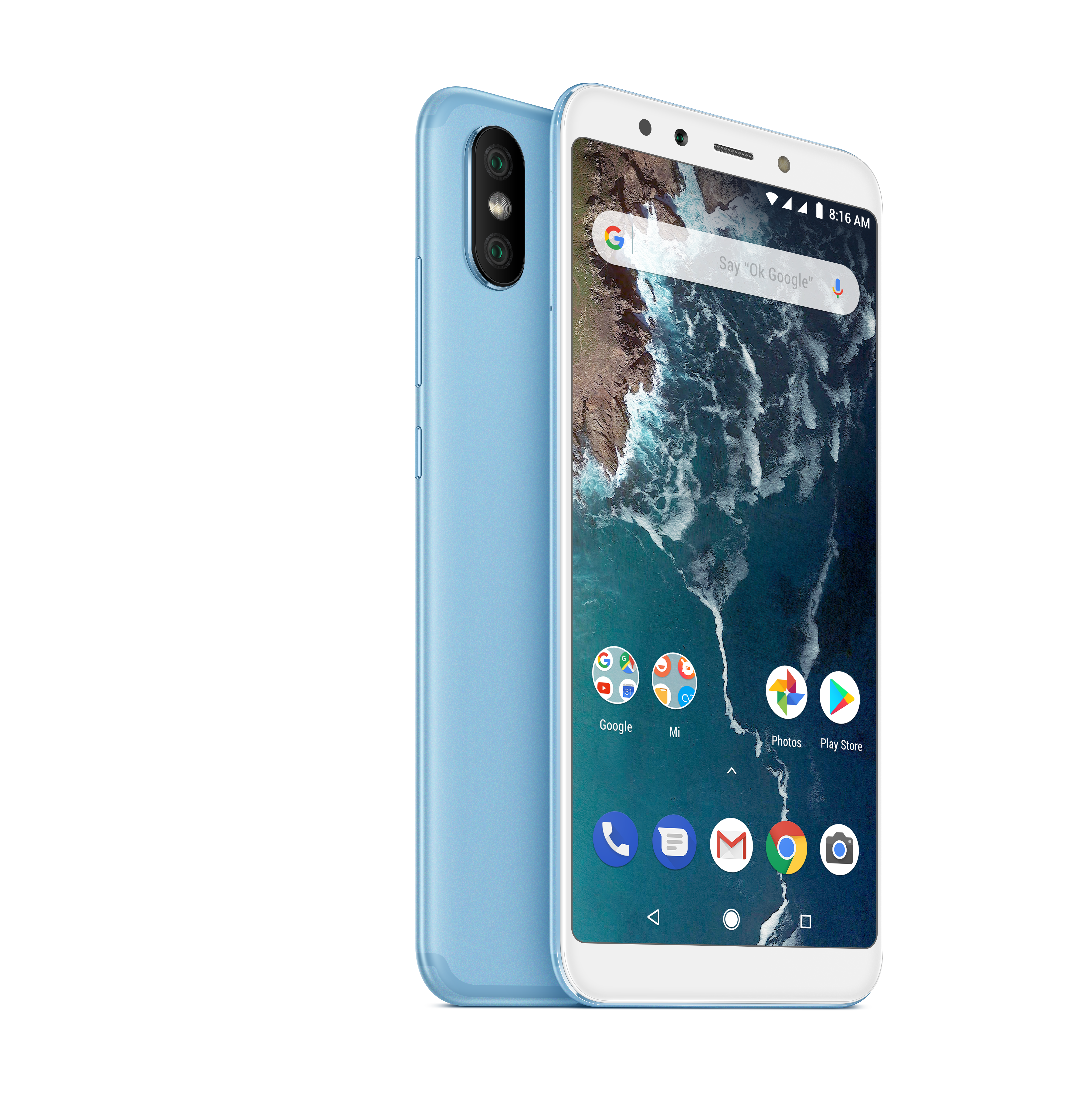 Xiaomi s first Android e smartphone was a hit and it s definite the second generation Xiaomi Mi A2 is even better The phone was launched on 24 July 2018