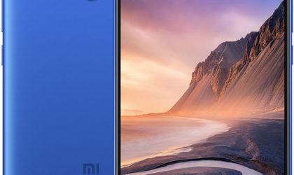 Xiaomi Mi Max 3 6.9-inch 18:9 display blurs the gap between smartphones and tablets