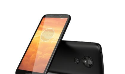 Moto E5 Play gets an Android Go edition for Europe and Latin America