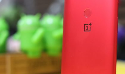 OnePlus 6 selfie portrait mode is coming to OnePlus 5 and 5T