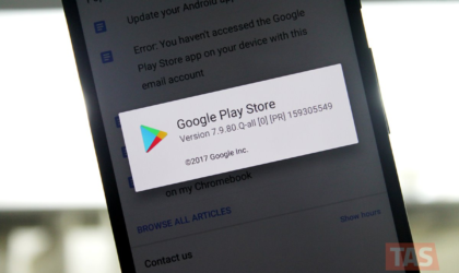 Google Play Store app crashing? Here's how to fix the errors