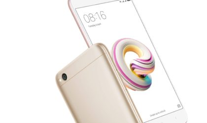 [Update: Mi 5s Plus too] Stable Android Oreo update for Xiaomi Redmi 5A arrives