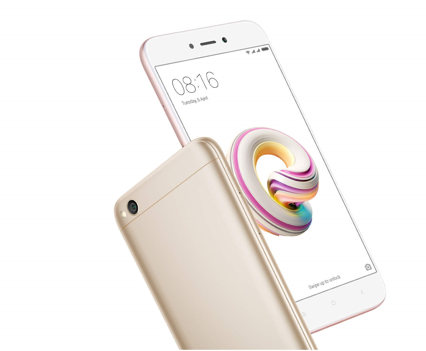 Redmi 5A Pie update and other news: Stable MIUI 10 1 2