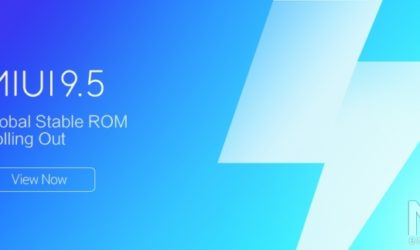 Android 8.1 Oreo for Redmi Note 5 in India is now available as MIUI 9.5.17 update