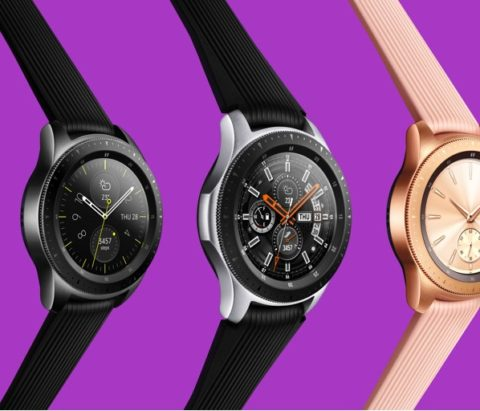 Samsung Galaxy Watch: All you need to know