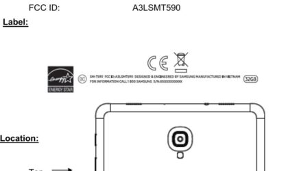 Samsung Galaxy Tab A 2018 release: device clears FCC and WiFi Alliance, support page is live too