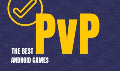 All about the competition: Best PvP games for Android