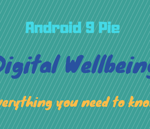 Digital Wellbeing on Android 9 Pie – everything you need to know