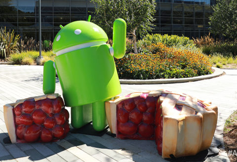 Android-P-Statue-480x329