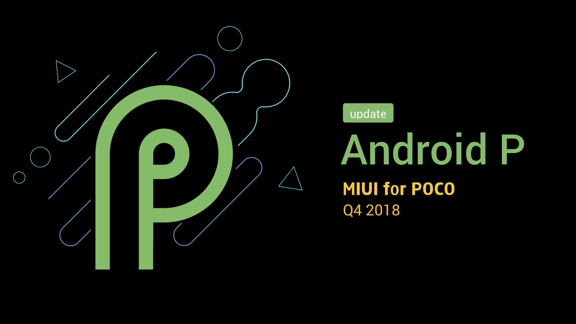 Android-Pie-for-Poco-F1