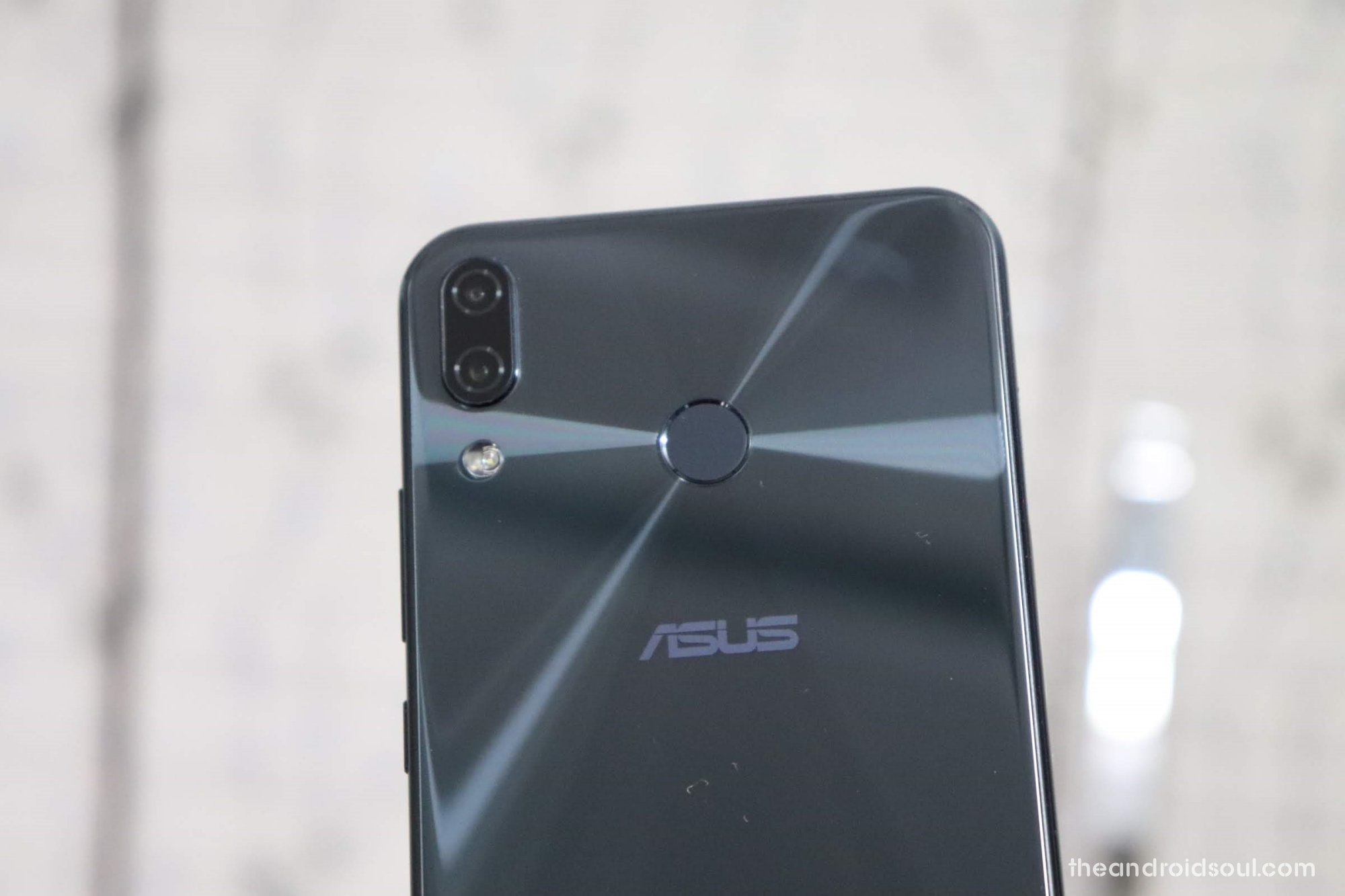 Asus Android 9 Pie update: Stable available for the ZenFone