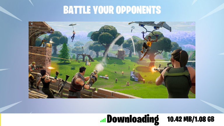 Fortnite for Android: Release date and device list