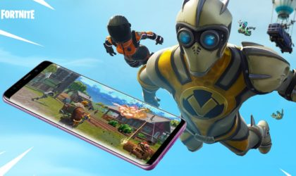 Fortnite Android beta now available for multiple non-Samsung devices