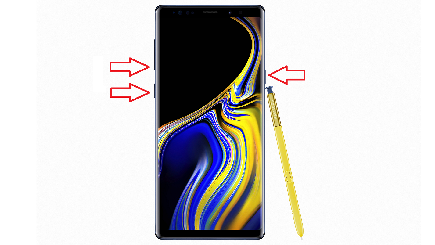 Galaxy-Note-9-Download-Mode