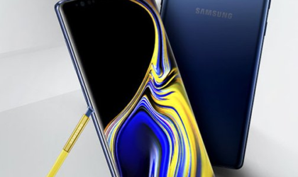 How to reset the Galaxy Note 9