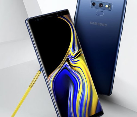 8 reasons to buy the Galaxy Note 9