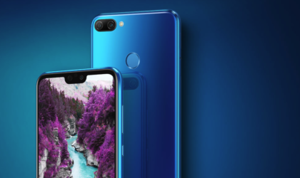 Honor 9N Pie update & more: Fixes call recording and adds GPU Turbo and Party mode APK