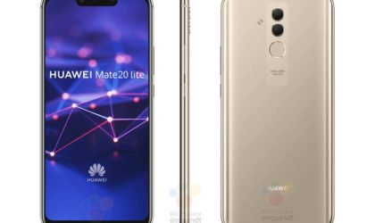 Huawei Mate 20 Lite: All you need to know