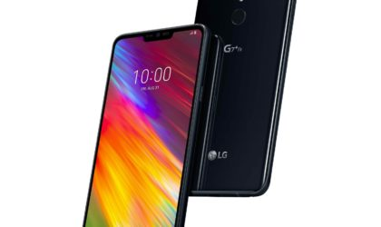 LG G7 Fit: Availability, where to buy and all else