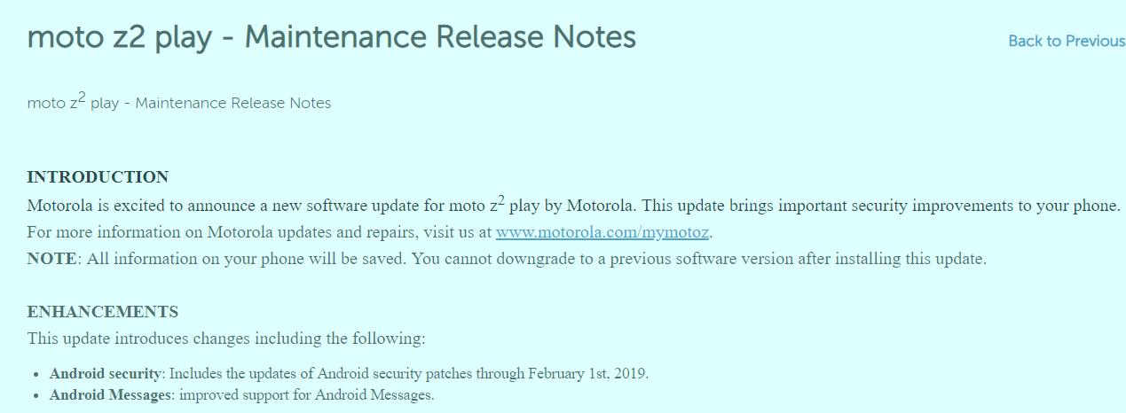 Moto-Z2-Play-Feb-2019-security-update