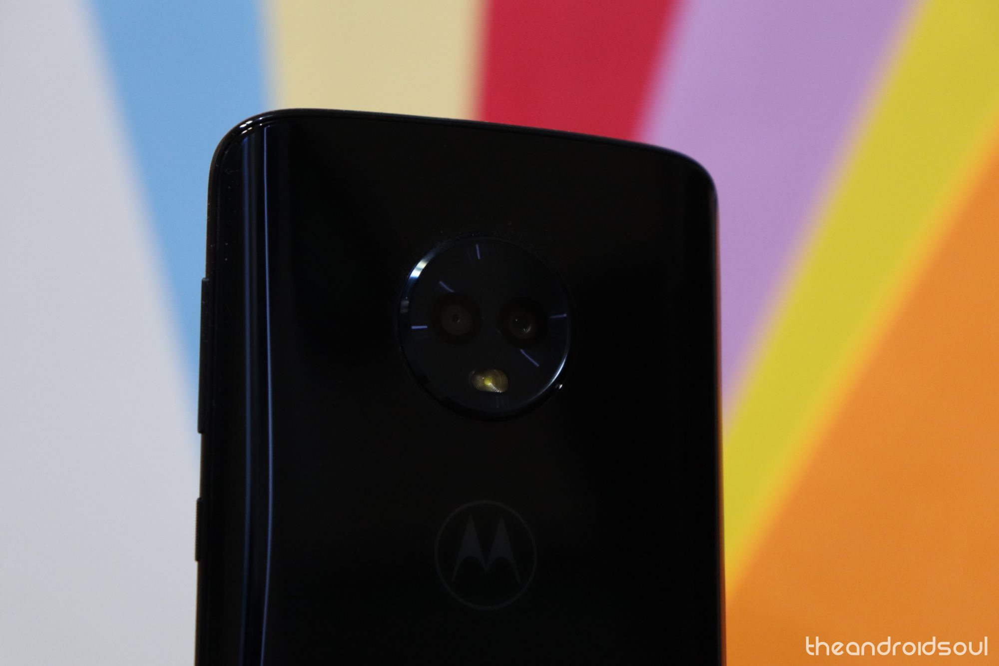 Motorola Android 9 Pie update device list and release news