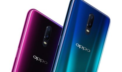 Oppo R17: All you need to know
